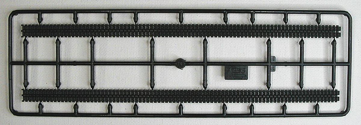 Zvezda-5045-MSTAS-152mm-Selbstfahrhaubitze-8 MSTA-S 152mm Selbstfahrhaubitze in 1:72 von Zvezda #5045