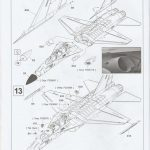 AFV-Club-48109-F-CK-1D-71-150x150 F-CK-1D Ching-Kuo - ein Flugzeug-Klon (?) aus Taiwan in 1:48 von AFV-Club # AR 48109