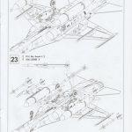 AFV-Club-48109-F-CK-1D-76-150x150 F-CK-1D Ching-Kuo - ein Flugzeug-Klon (?) aus Taiwan in 1:48 von AFV-Club # AR 48109