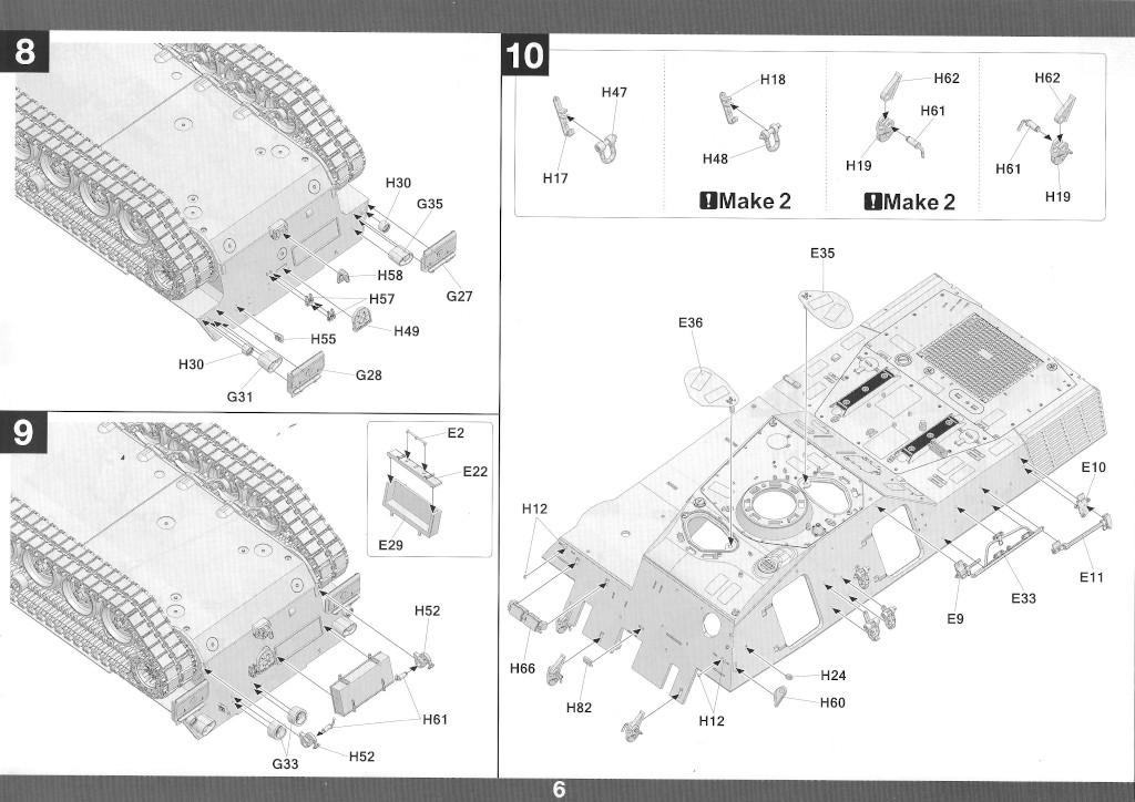 Anleitung07-1 Bergepanzer 2 Standard 1:35 Takom (#2122)