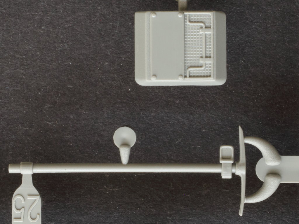 E06 Bergepanzer 2 Standard 1:35 Takom (#2122)