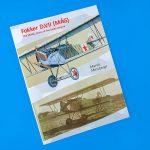 Eduard-2128-Fokker-D.VII-MAG-Limited-Edition_00-2-150x150 Fokker D.VII MAG Limited Edition in 1:72 von Eduard # 2128