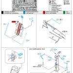 Eduard-48965-MiG-23-MF-Upgrade-set1-150x150 Detailsets für die MiG-23 MF / ML in 1:48 von Eduard
