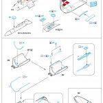 Eduard-48965-MiG-23-MF-Upgrade-set5-150x150 Detailsets für die MiG-23 MF / ML in 1:48 von Eduard