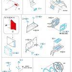 Eduard-48966-MiG-23-ML-Upgrade-Set-Anleitung3-150x150 Detailsets für die MiG-23 MF / ML in 1:48 von Eduard