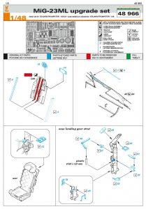Eduard-48966-MiG-23-ML-Upgrade-Set-Anleitung5-209x300 Eduard 48966 MiG-23 ML Upgrade Set Anleitung5