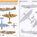 Eduard-70129-Spitfire-Mk-VIII_Eduard_Plan-01-10-150x150 Spitfire HF Mk.VIII in 1:72 PROFIPACK von EDUARD #70129
