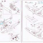 Eduard-70129-Spitfire-Mk-VIII_Eduard_Plan-01-3-150x150 Spitfire HF Mk.VIII in 1:72 PROFIPACK von EDUARD #70129