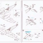 Eduard-70129-Spitfire-Mk-VIII_Eduard_Plan-01-4-150x150 Spitfire HF Mk.VIII in 1:72 PROFIPACK von EDUARD #70129
