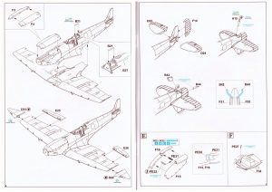 Eduard-70129-Spitfire-Mk-VIII_Eduard_Plan-01-4-300x212 Eduard 70129 Spitfire-Mk-VIII_Eduard_Plan-01 (4)