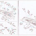 Eduard-70129-Spitfire-Mk-VIII_Eduard_Plan-01-5-150x150 Spitfire HF Mk.VIII in 1:72 PROFIPACK von EDUARD #70129