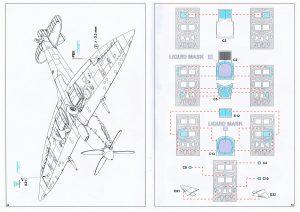 Eduard-70129-Spitfire-Mk-VIII_Eduard_Plan-01-7-300x212 Eduard 70129 Spitfire-Mk-VIII_Eduard_Plan-01 (7)