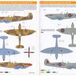 Eduard-70129-Spitfire-Mk-VIII_Eduard_Plan-01-9-150x150 Spitfire HF Mk.VIII in 1:72 PROFIPACK von EDUARD #70129