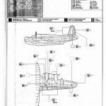 Eduard-72552-Short-Sunderland-MkI-Surface-Panels-3-150x150 Eduard Detailsets für die Short Sunderland in 1:72 von Italeri
