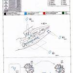 Eduard-72585-Short-Sunderland-MkIII-Exterior-2-150x150 Eduard Detailsets für die Short Sunderland in 1:72 von Italeri