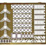 Eduard-72585-Short-Sunderland-MkIII-Exterior-4-150x150 Eduard Detailsets für die Short Sunderland in 1:72 von Italeri