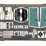 Eduard-73472-Short-Sunderland-Mk-I-Interior-4-150x150 Eduard Detailsets für die Short Sunderland in 1:72 von Italeri