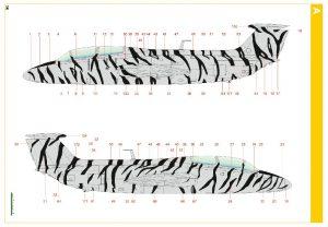 Eduard-8464-L-29-Delfin-WEEKEND-Bemalungsanleitung1-e1577021195734-300x208 Eduard 8464 L-29 Delfin WEEKEND Bemalungsanleitung1