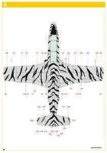 Eduard-8464-L-29-Delfin-WEEKEND-Bemalungsanleitung3-209x300 Eduard 8464 L-29 Delfin WEEKEND Bemalungsanleitung3