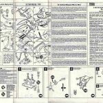 FROG-F.187-DeHavilland-Mosquito-24-150x150 Kit-Archäologie: DeHavilland Mosquito in 1:72 von FROG F.187