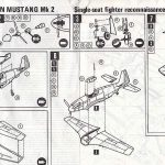 FROG-F.427-Mustang-P-51A-Mk-25-150x150 Kit-Archäologie: Mustang P-51A Mk.2 in 1:72 von Frog F.427