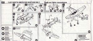 FROG-F.427-Mustang-P-51A-Mk-25-300x132 FROG F.427 Mustang P-51A Mk (25)