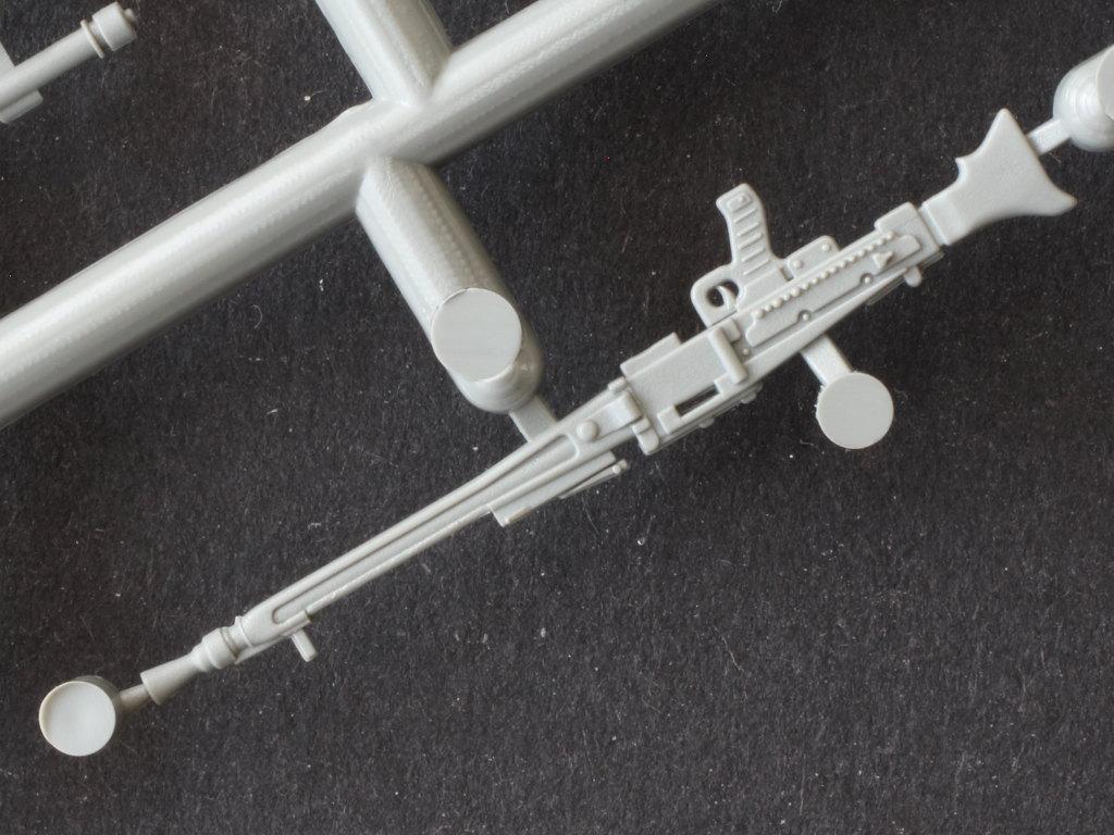 H02 Bergepanzer 2 Standard 1:35 Takom (#2122)
