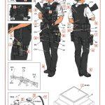 ICM-16009-BRITISH-POLICE-FEMALE-OFFICER-13-150x150 BRITISH POLICE FEMALE OFFICER in 1:16 von ICM # 16009