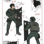 ICM-DS4201-SWAT-TEAM-24-150x150 S.W.A.T.-Team in 1:24 von ICM #DS 2402