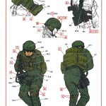 ICM-DS4201-SWAT-TEAM-26-150x150 S.W.A.T.-Team in 1:24 von ICM #DS 2402