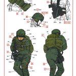 ICM-DS4201-SWAT-TEAM-26-150x150 S.W.A.T.-Team in 1:24 von ICM #DS 2402