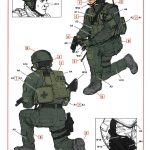 ICM-DS4201-SWAT-TEAM-28-150x150 S.W.A.T.-Team in 1:24 von ICM #DS 2402
