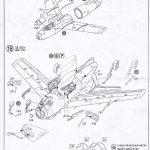 Mars-Models-72103-Lavochkin-La-15-Fantail-11-150x150 Lavochkin La-15 Fantail in 1:72 von Mars Models # 72103