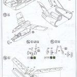 Mars-Models-72103-Lavochkin-La-15-Fantail-13-150x150 Lavochkin La-15 Fantail in 1:72 von Mars Models # 72103