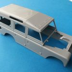 Revell-07047-Landrover-Series-III-49-150x150 Landrover III LWB in 1:24 von Revell # 07047