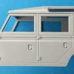 Revell-07047-Landrover-Series-III-50-150x150 Landrover III LWB in 1:24 von Revell # 07047