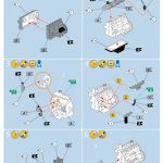 Revell-07047-Landrover-Series-III-Bauanleitung12-150x150 Landrover III LWB in 1:24 von Revell # 07047