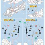 Revell-07047-Landrover-Series-III-Bauanleitung18-150x150 Landrover III LWB in 1:24 von Revell # 07047