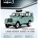 Revell-07047-Landrover-Series-III-Bauanleitung22-150x150 Landrover III LWB in 1:24 von Revell # 07047