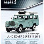Revell-07047-Landrover-Series-III-Bauanleitung22-150x150 Landrover III LWB in 1:24 von Revell # 07047
