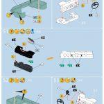 Revell-07047-Landrover-Series-III-Bauanleitung3-150x150 Landrover III LWB in 1:24 von Revell # 07047