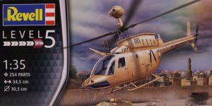 "OH-58D ""Kiowa"" — Revell 1/35"