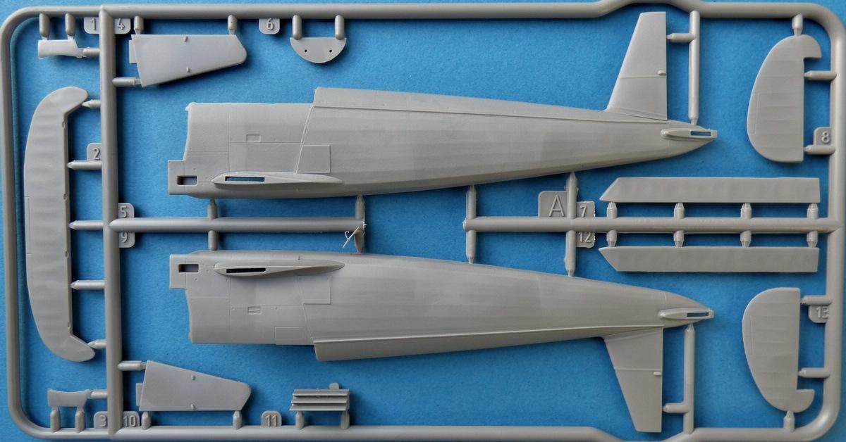 Roden-427-Arado-Ar-68E-3 Arado Ar 68 E in 1:48 von Roden # 427