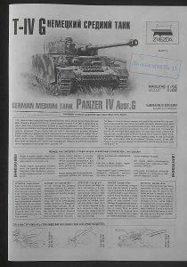 Zvezda-3674-Panzer-IV-G-Bauanleitung1-210x300 Zvezda 3674 Panzer IV G Bauanleitung1