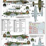Zvezda-7283-Pe-2-Bemalungsanleitung-3-150x150 Petljakow Pe-2 in 1:72 von Zvezda #7283