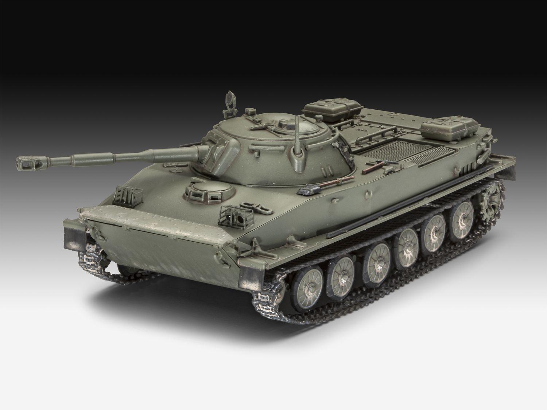 03314-PT-76B Revell-Neuheiten 2020