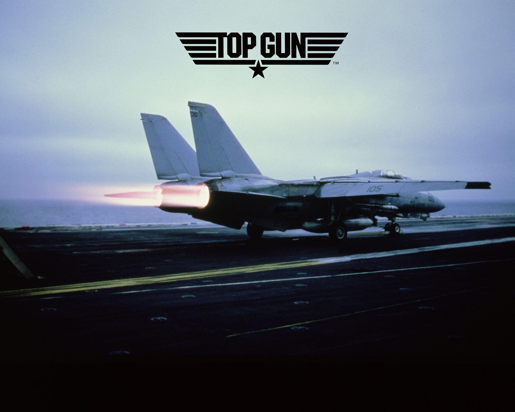 03865-F-14-Top-Gun Revell-Neuheiten 2020
