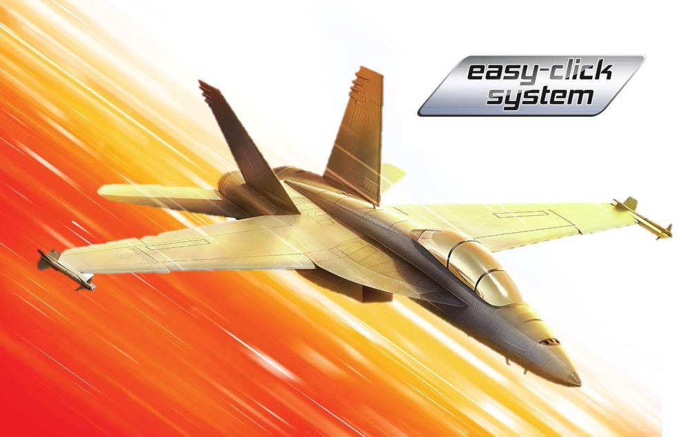 04965-FA-18-Hornet-Top-Gun Revell-Neuheiten 2020