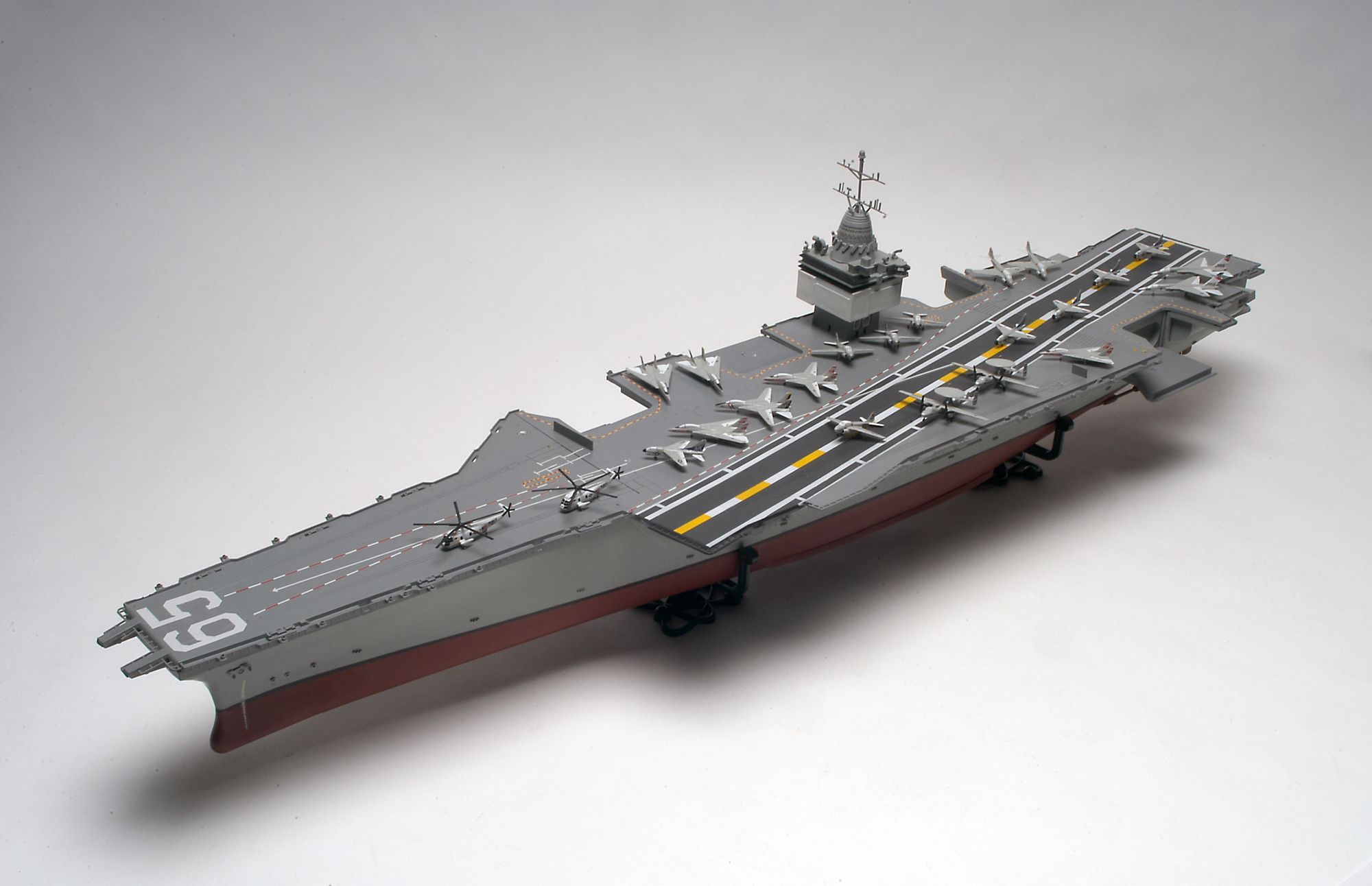 05173-USS-Enterprise_Modell Revell-Neuheiten 2020