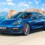 05681-Porsche_Panamera-150x150 Revell-Neuheiten 2020